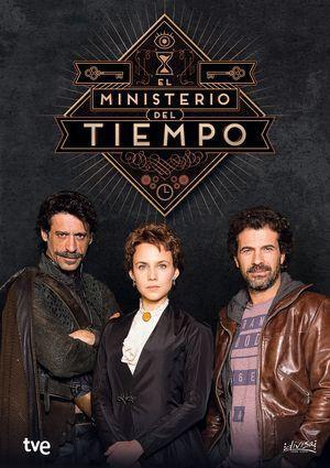 Ayudantía de dirección y producción en el Ministerior del Tiempo (2014)