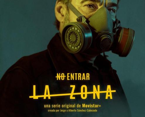 Localizador en La Zona creada por Jorge y alberto Sánchez-Cabezudo