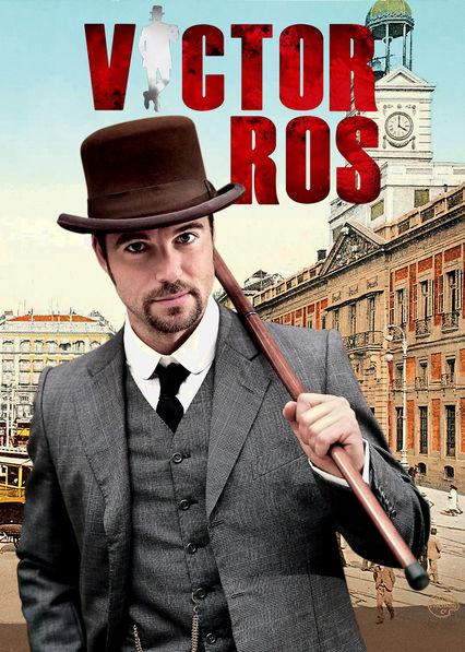 Ayudantía de producción y dirección en Victor Ros (2013)